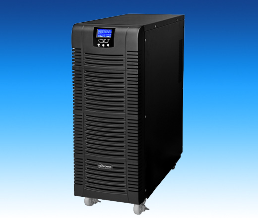 Three Phase Transformer Less Online UPS 10~40KVA