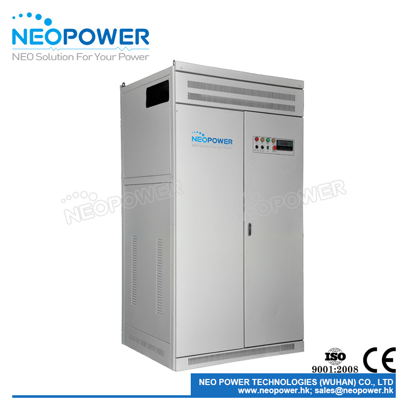 Thunder Series Industrial Voltage Stabilizer